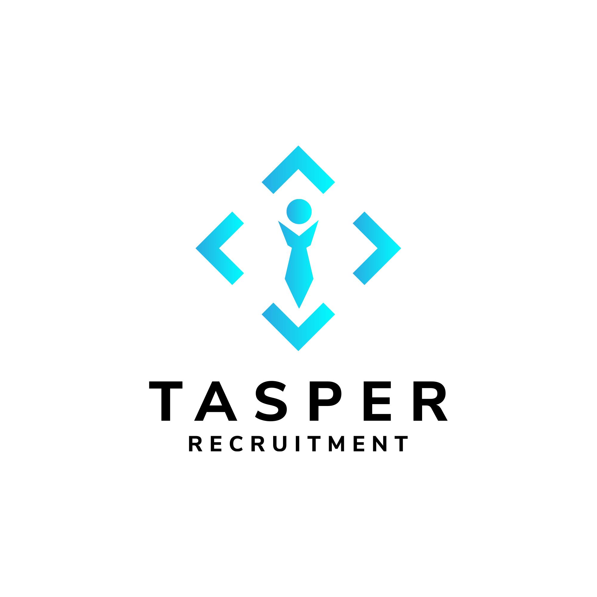 Tasper Recruitment Logo